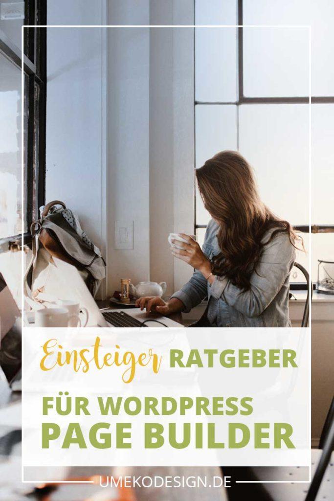 Wordpress Pagebuilder