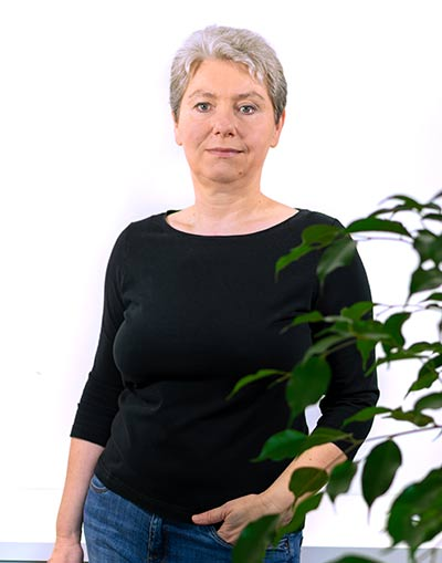 Annette Strüning -Virtuelle Assistenz